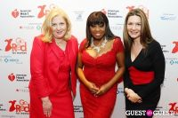 The 2013 American Heart Association New York City Go Red For Women Luncheon #224