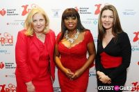 The 2013 American Heart Association New York City Go Red For Women Luncheon #225