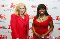 The 2013 American Heart Association New York City Go Red For Women Luncheon #227