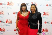 The 2013 American Heart Association New York City Go Red For Women Luncheon #229