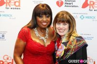 The 2013 American Heart Association New York City Go Red For Women Luncheon #239