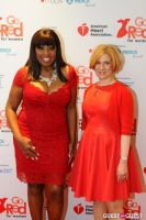 The 2013 American Heart Association New York City Go Red For Women Luncheon #244