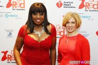 The 2013 American Heart Association New York City Go Red For Women Luncheon #245