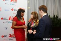 The 2013 American Heart Association New York City Go Red For Women Luncheon #247