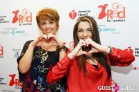 The 2013 American Heart Association New York City Go Red For Women Luncheon #251