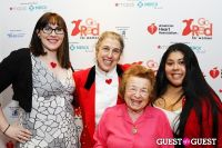 The 2013 American Heart Association New York City Go Red For Women Luncheon #253
