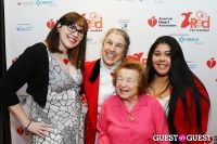 The 2013 American Heart Association New York City Go Red For Women Luncheon #254