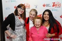 The 2013 American Heart Association New York City Go Red For Women Luncheon #255