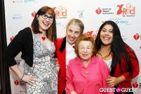 The 2013 American Heart Association New York City Go Red For Women Luncheon #257