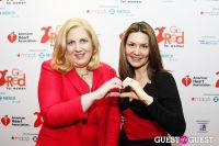 The 2013 American Heart Association New York City Go Red For Women Luncheon #261