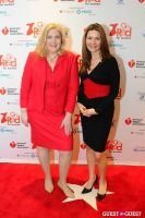 The 2013 American Heart Association New York City Go Red For Women Luncheon #262