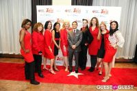 The 2013 American Heart Association New York City Go Red For Women Luncheon #269