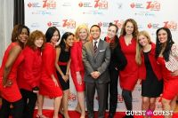 The 2013 American Heart Association New York City Go Red For Women Luncheon #271
