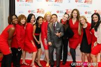The 2013 American Heart Association New York City Go Red For Women Luncheon #272