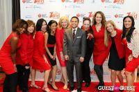 The 2013 American Heart Association New York City Go Red For Women Luncheon #273