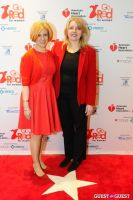 The 2013 American Heart Association New York City Go Red For Women Luncheon #274