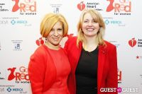 The 2013 American Heart Association New York City Go Red For Women Luncheon #277