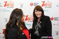 The 2013 American Heart Association New York City Go Red For Women Luncheon #286