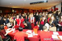 The 2013 American Heart Association New York City Go Red For Women Luncheon #292