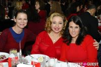 The 2013 American Heart Association New York City Go Red For Women Luncheon #311