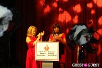 The 2013 American Heart Association New York City Go Red For Women Luncheon #338
