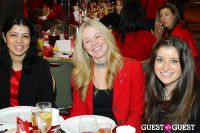 The 2013 American Heart Association New York City Go Red For Women Luncheon #352