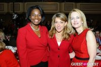 The 2013 American Heart Association New York City Go Red For Women Luncheon #357