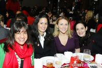 The 2013 American Heart Association New York City Go Red For Women Luncheon #362