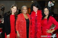 The 2013 American Heart Association New York City Go Red For Women Luncheon #368