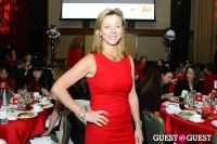 The 2013 American Heart Association New York City Go Red For Women Luncheon #370