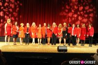 The 2013 American Heart Association New York City Go Red For Women Luncheon #380