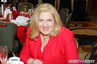The 2013 American Heart Association New York City Go Red For Women Luncheon #386
