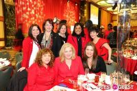 The 2013 American Heart Association New York City Go Red For Women Luncheon #388
