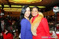 The 2013 American Heart Association New York City Go Red For Women Luncheon #391