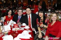 The 2013 American Heart Association New York City Go Red For Women Luncheon #396