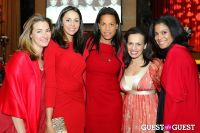 The 2013 American Heart Association New York City Go Red For Women Luncheon #401