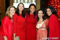 The 2013 American Heart Association New York City Go Red For Women Luncheon #402