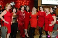 The 2013 American Heart Association New York City Go Red For Women Luncheon #413