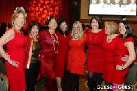 The 2013 American Heart Association New York City Go Red For Women Luncheon #415