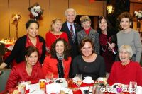 The 2013 American Heart Association New York City Go Red For Women Luncheon #418
