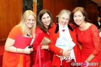 The 2013 American Heart Association New York City Go Red For Women Luncheon #430