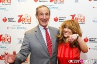The 2013 American Heart Association New York City Go Red For Women Luncheon #446