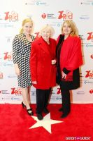 The 2013 American Heart Association New York City Go Red For Women Luncheon #460