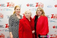 The 2013 American Heart Association New York City Go Red For Women Luncheon #461