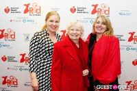 The 2013 American Heart Association New York City Go Red For Women Luncheon #462