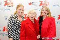 The 2013 American Heart Association New York City Go Red For Women Luncheon #464