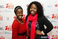 The 2013 American Heart Association New York City Go Red For Women Luncheon #475
