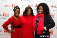 The 2013 American Heart Association New York City Go Red For Women Luncheon #477