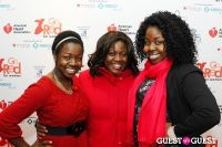 The 2013 American Heart Association New York City Go Red For Women Luncheon #478