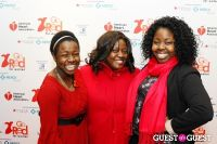 The 2013 American Heart Association New York City Go Red For Women Luncheon #480